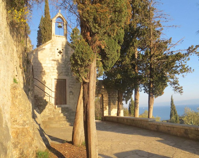 Crkva sv.Jere - St.Hieronymus, Canon IXUS 125 HS