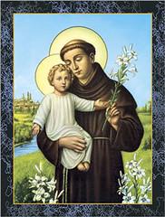 Các phép lạ của thánh Antôn Padua - Ảnh minh hoạ 3