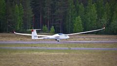 India Kilo OH-1003 HIK DuoDiscus XL @ EFRY