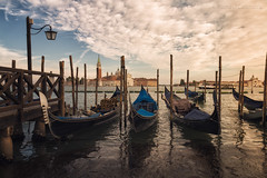 Bérgamo - Venezia (2017)