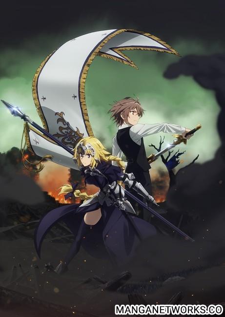 35204122462 c4004ae4ce o Siêu phẩm Anime mùa hè Fate/Apocrypha sẽ gồm 25 tập!
