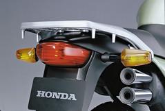 Honda XL 650 V TRANSALP 2003 - 7