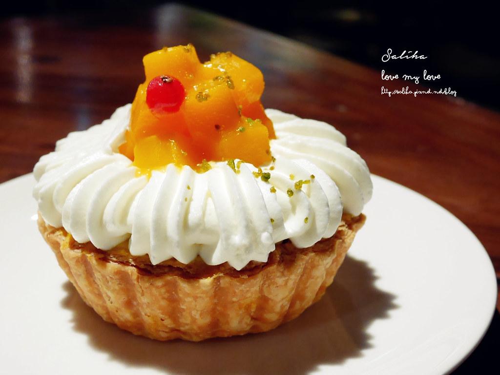 台北東區忠孝敦化站附近餐廳推薦Goodies Cuisine 好米亞水果派甜點 (1)