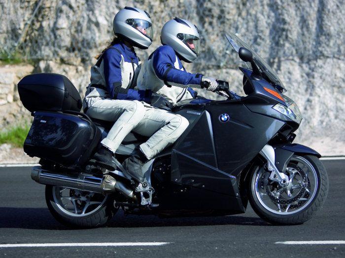 BMW K 1200 GT 2008 - 10