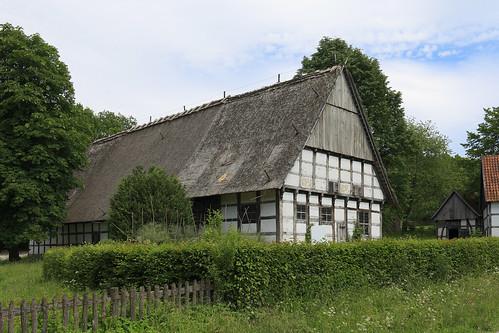 Germany - LWL-Freilichtmuseum Detmold