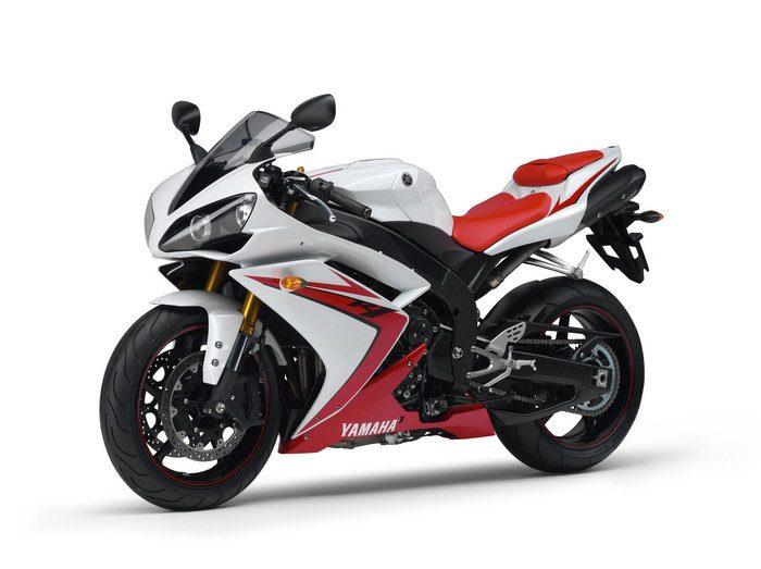 Yamaha YZF-R1 1000 2007 - 33