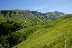 Monti della Laga: fossi Tordino e Cavata, valle Centofonti e monte Gorzano