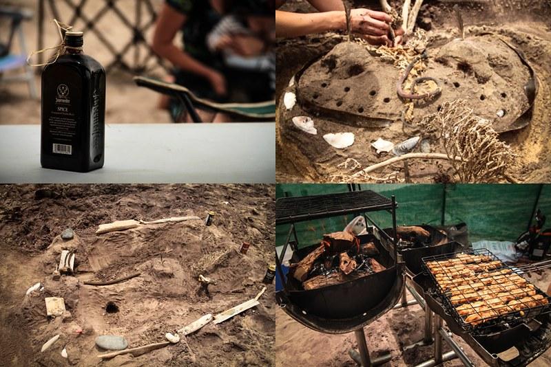 namibia strandtag swakopmund junggesellenabschied junggesellinenabschied