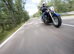 Kawasaki VN 900 Classic 2009 - 33