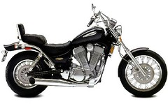 Suzuki VS 1400 INTRUDER 2003 - 5