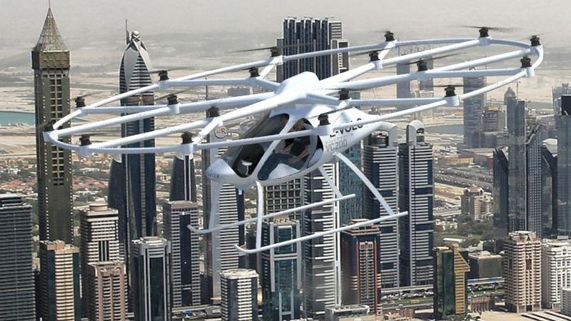 volocopter vc200 4534