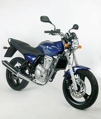 MZ (MuZ) 125 RT 2004 - 4