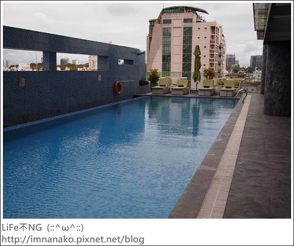 西貢中心鉑爾曼酒店