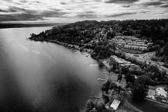 Issaquah Overlooking Lake Sammamish