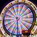Expo Wheel 4 @ 2016 Chesterfield County Fair - Chesterfield, VA