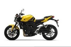 Yamaha FZ1 1000 2015 - 19