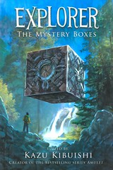The Mystery Boxes