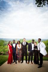 Williston Prom 2017