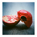 pomegranite by Tone's tones