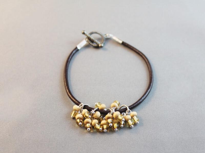 finished bracelet 1
