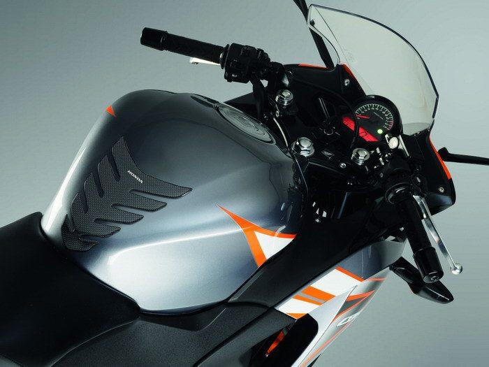 Honda CBR 125 R 2015 - 2