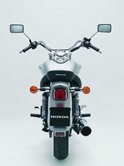 Honda 125 Shadow VT 2006 - 9