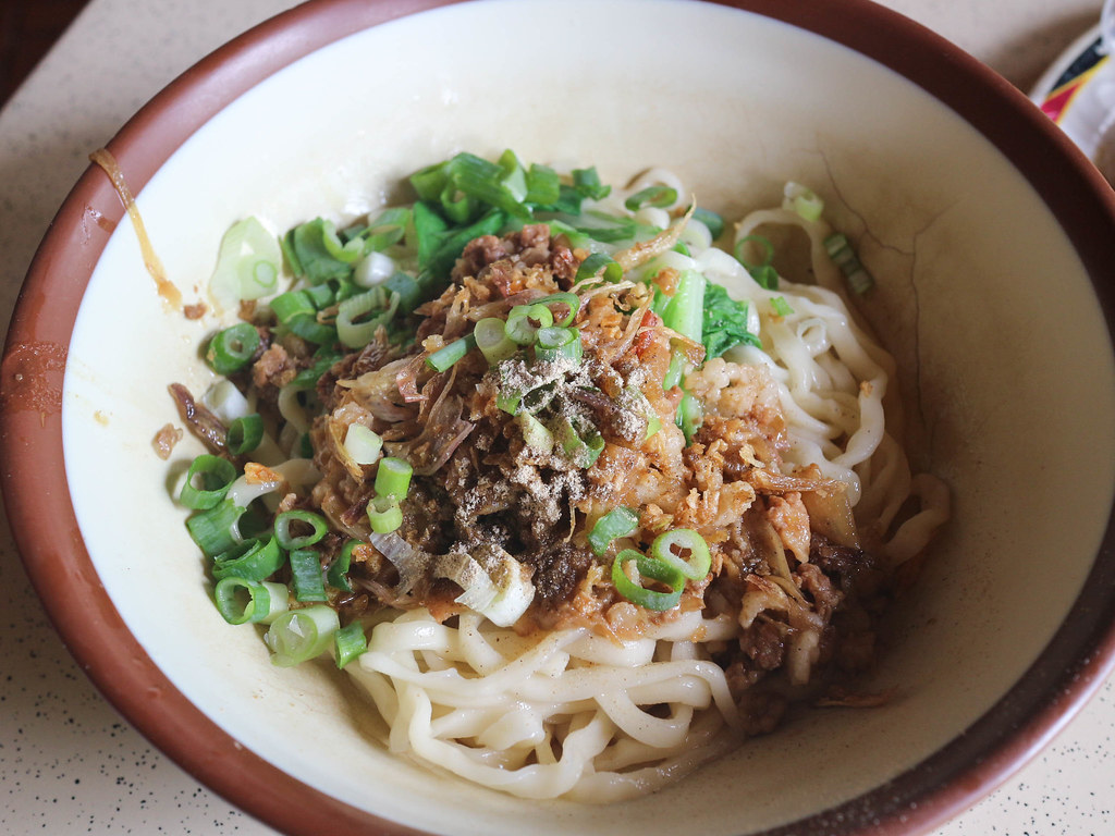 志明牛肉拉麵 (11)