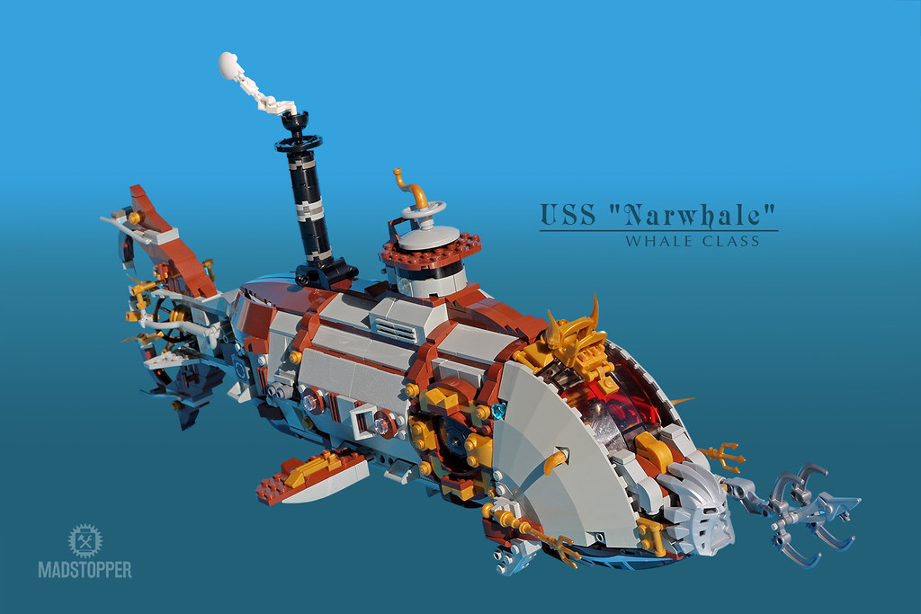 USS Narwhale