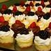 Small photo of Ambush Dessert