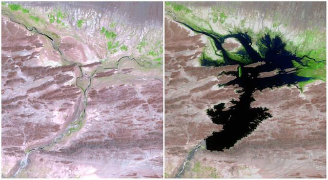 Sự thay đổi cảnh quan trong vòng 100 năm trên toàn thế giới - egolandscape 15