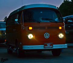 1973 VW Campmobile