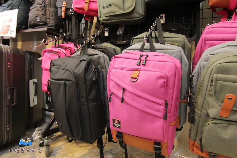 行李箱特賣 087