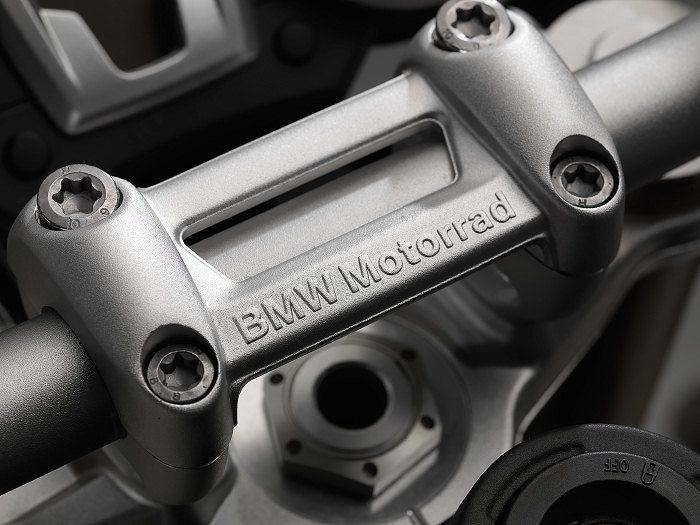 BMW R 1200 Nine-T 2016 - 22