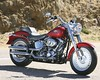 Harley-Davidson 1584 SOFTAIL FAT BOY FLSTF 2011 - 12