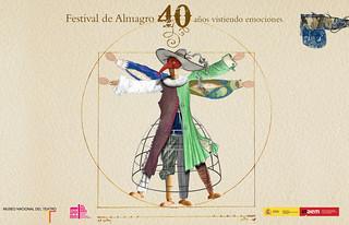 40 años vistiendo emociones © Museo Nacional del Teatro