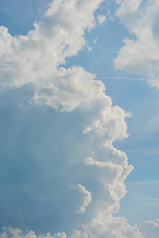 Pretty Clouds 8