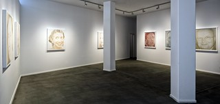 OVEREXPOSED, Paolo Cirio's Solo Show at NOME Gallery in Berlin - May 2015