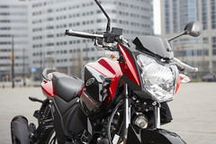 Yamaha YS 125 2019 - 2