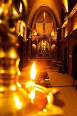 Mattancherry Church , Kochi , kerala India.       St. George Orthodox Koonan Kurish Old Syrian Church , Near Lobo jn., Pullupaalam Rd., Mattancherry, Kochi, Kerala 682002, India+91 99461 20597https://goo.gl/maps/hsCy6k71UzN2