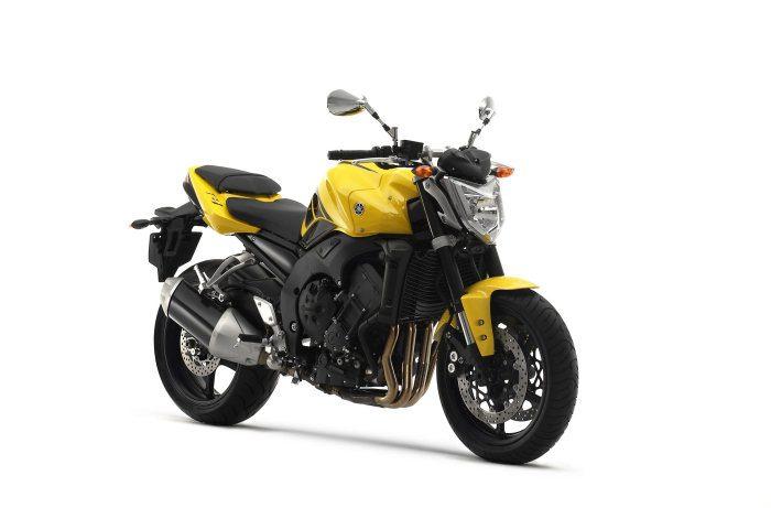 Yamaha FZ1 1000 2015 - 6