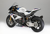 BMW HP4 Race 2017 - 36