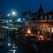 Riverside Cremation in Pashupatinath|帕舒帕蒂納特廟河畔火葬