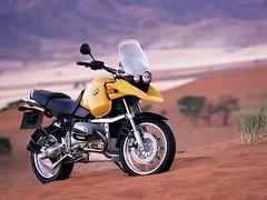 BMW R 1150 GS 1999 - 13