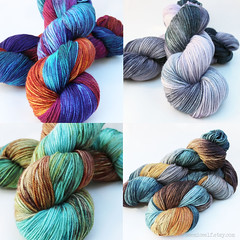 yarn update