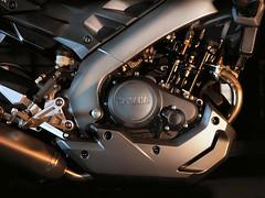 Yamaha MT-125 2014 - 17