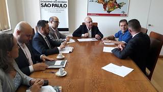 Agricultores de São Paulo serão beneficiados com recursos federais