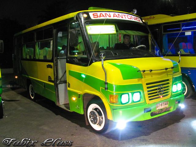 Asociacion de Buses De, Canon POWERSHOT SX120 IS