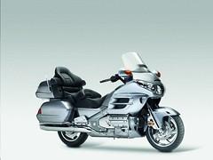 Honda GL 1800 GOLDWING 2006 - 12