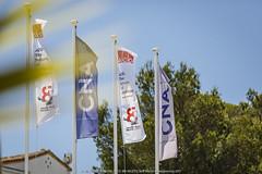 ACO 8th MUSTO Skiff World Championship 2017 · DAY0 (Pre-worlds)