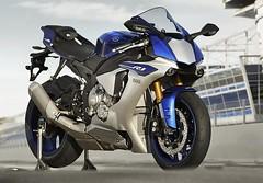 Yamaha YZF-R1 1000 2019 - 8